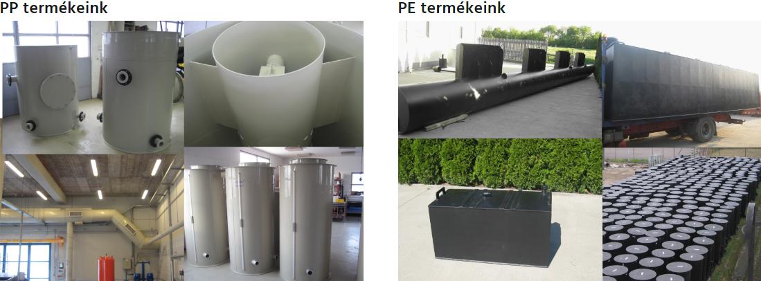 Műanyag berendezés gyártása - Kár-Plaszt 2000 Kft.