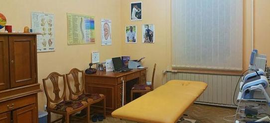 Lubricus Egészségmegőrző és Közérzetjavító Központ