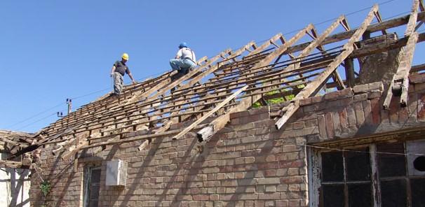 Építőanyag kereskedés, Gépi földmunka, Épületbontás - Falko Építőanyag Kereskedés