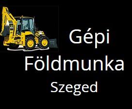 Gépi Földmunka Szeged - Forró Attila
