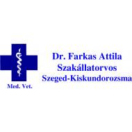 Állatorvos - Dr. Farkas Attila