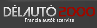 Francia Autószerviz Szeged - Délautó 2000 Bt.