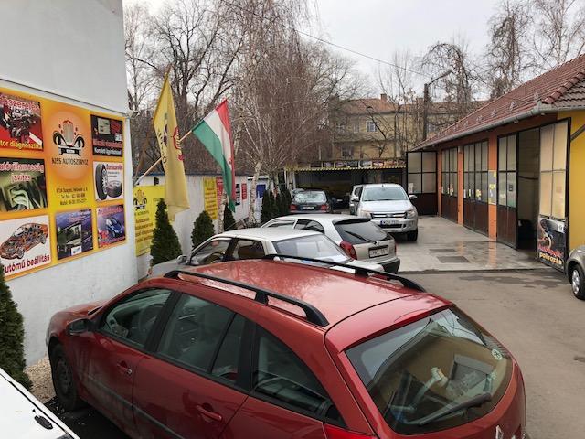 Autószerelő Szeged - KISS-AUTÓSZERVIZ