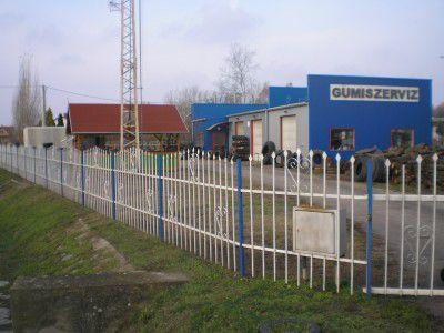Gumiszerviz, Karosszéria, UTÁNFUTÓ gyártás, kölcsönzés, felújítás - Kávai Autó Kft.