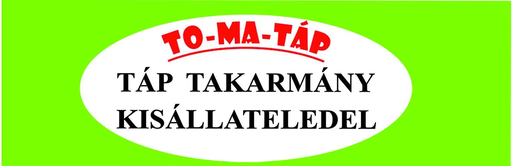 Táp és Takarmánybolt - TO-Ma-TÁP